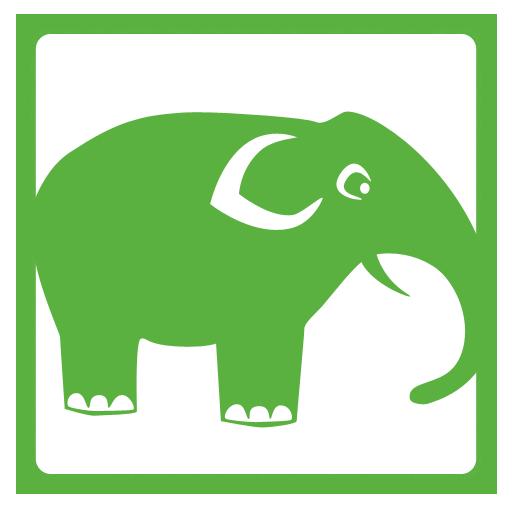 Evernote網頁剪輯器 (Web Clipper) 生產應用 App LOGO-硬是要APP