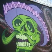 Graffiti Overdose