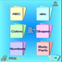 Learning Baby Flashcards Set1 logo