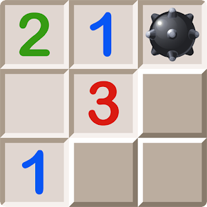 Minesweeper King 1 1 3 Apk, Free Puzzle Game - APK4Now