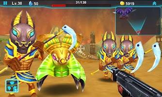Screenshot of Gun of Glory