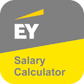 EY salary calculator