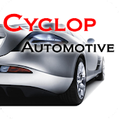Cyclop Collision Center