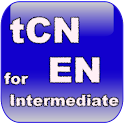 VocabularyTrainer (tCN/EN) Int logo