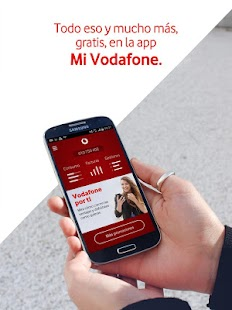 Mi Vodafone- screenshot thumbnail