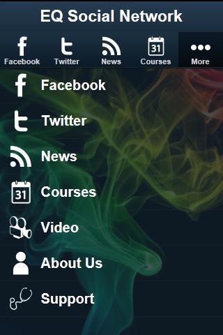 EQ SocialNet