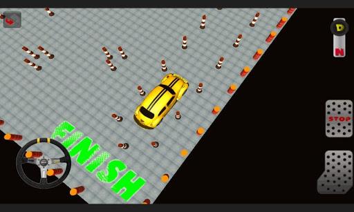 【免費解謎App】Car Driver 1 (Parking)-APP點子