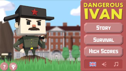 Dangerous Ivan v1.0.3