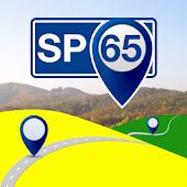 Strada della Futa SP 65
