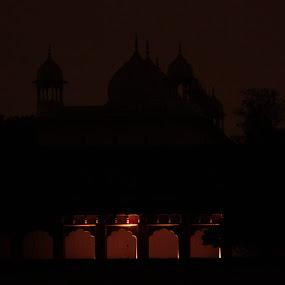 by Mitrava Banerjee - Buildings & Architecture Public & Historical