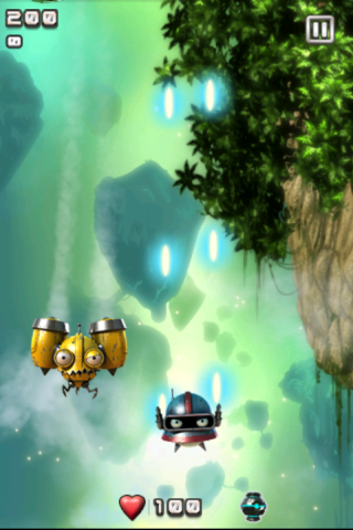 【免費街機App】Super Blast 2-APP點子