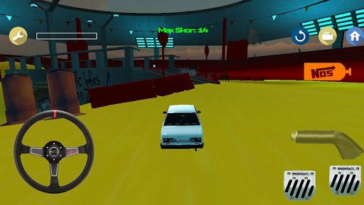 免費賽車遊戲App|沙辛漂移游戏3D|阿達玩APP