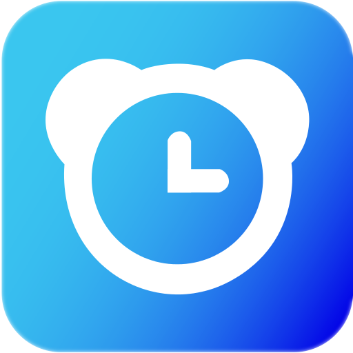 輕便鬧鐘 (Alarm Clock) LOGO-APP點子