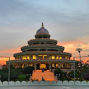 by Subramanya Padubidri - Buildings & Architecture Places of Worship