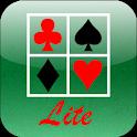 Swipe Poker LITE logo