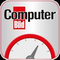 COMPUTER BILD Netztest icon