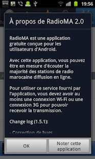 RadioMA v2.0 - Morocco - screenshot thumbnail