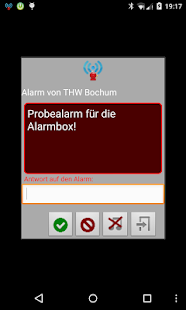 Alarm Box- screenshot thumbnail
