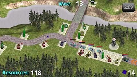 Tower Raiders 2 GOLD Screenshot 1
