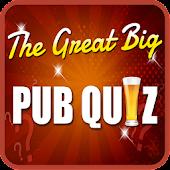 The Great Big Pub Quiz