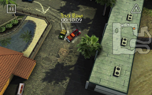 Reckless Racing Screenshot 7