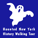 Haunted New York Walking Tour icon