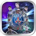 Application PSG's Clock icon