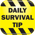 Daily Survival Tip icon