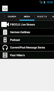 FBCCLG- screenshot thumbnail