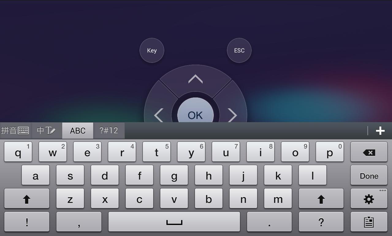 EZCast Pro - screenshot