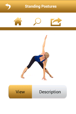 Free Easy Yoga Workout