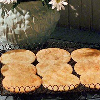 Sand Dollar Cookies Recipe