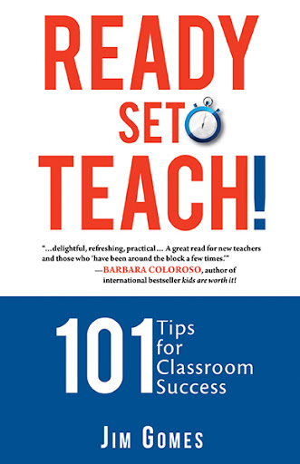 Ready-Set-Teach! cover