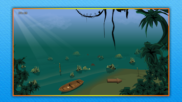 Screenshot of Hidden Treasure 3