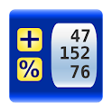 gbaCalc Lite Decimal Calc logo