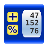 gbaCalc Lite Decimal Calc