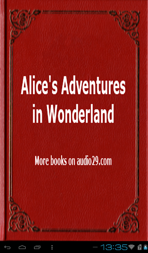 Alice's Adventures