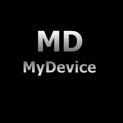 MyDevice Free LOGO-APP點子