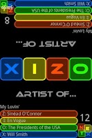 Screenshot of ZIOX - 2 Player Quiz