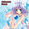 Animanga Watch icon