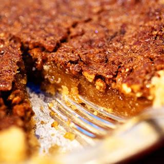 Pioneer Woman's Pecan Pie.