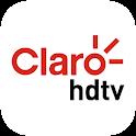 Gravação Remota Claro hdtv