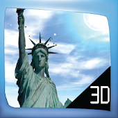 New York Live Wallpaper USA LT