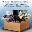 The Game Box logo