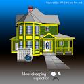 Housekeeping Inspection logo