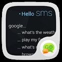 GO SMS Pro Hello Theme EX icon