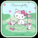 Charmmy Kitty Theme 3 icon