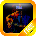 Blues Online Radio logo
