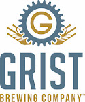 Logo of Grist Whiskey Barrel-Aged Russian Imperial Stout