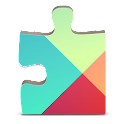 Сервисы Google Play icon